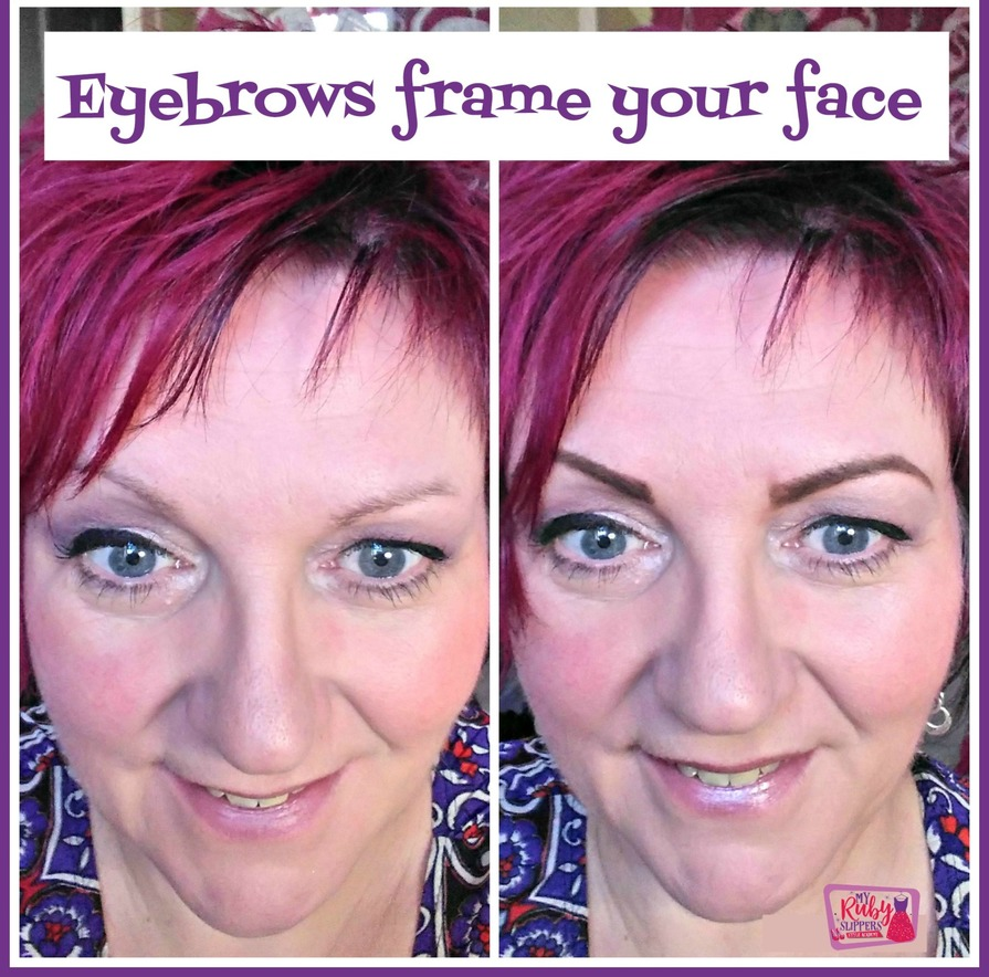 How Your Eyebrows Can Be Ageing You